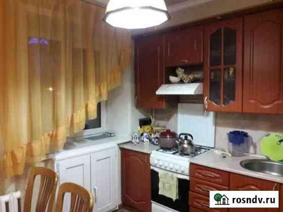 2-комнатная квартира, 42 м², 3/5 эт. Чита