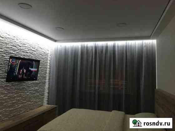 1-комнатная квартира, 44 м², 9/22 эт. Новосибирск