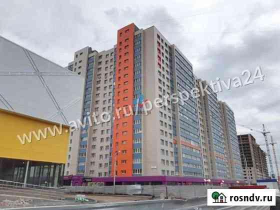 1-комнатная квартира, 35.5 м², 5/18 эт. Уфа