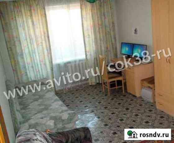 3-комнатная квартира, 84 м², 5/5 эт. Иркутск