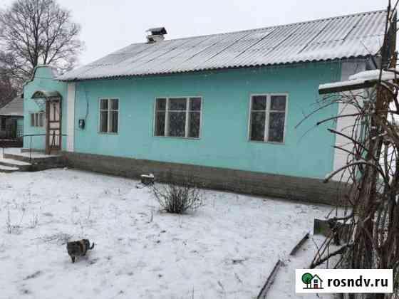 Дом 70 м² на участке 150 сот. Ливны