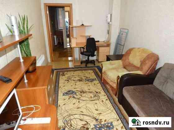 1-комнатная квартира, 31 м², 1/5 эт. Серов