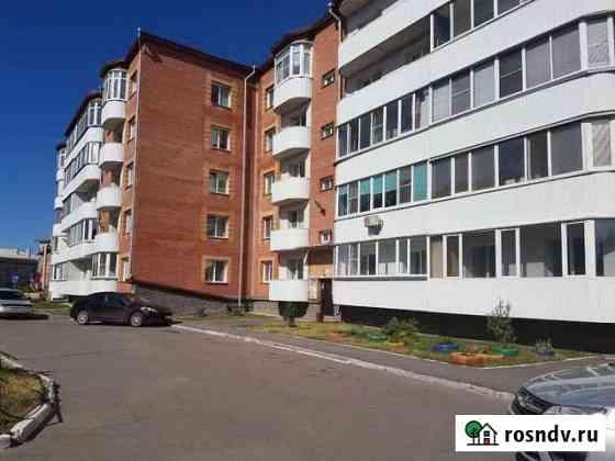 1-комнатная квартира, 43 м², 3/5 эт. Абакан