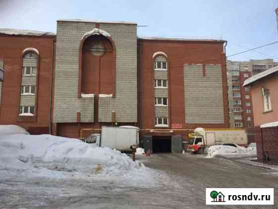 Гараж 22 м² Новосибирск