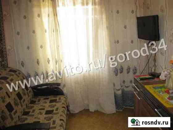 2-комнатная квартира, 52.6 м², 2/2 эт. Волгоград