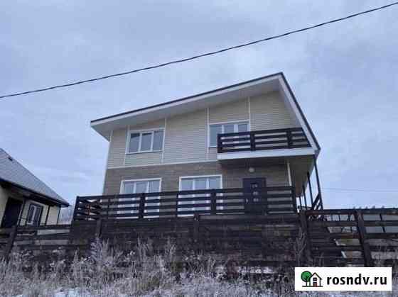 Дом 120 м² на участке 5 сот. Казань