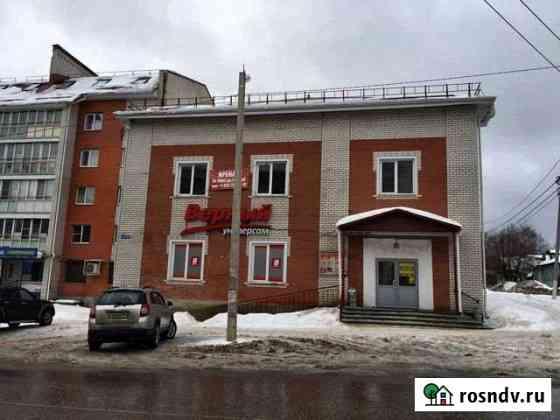 Здание с арендатором, 769.6 кв.м. Покров
