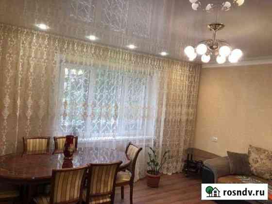 2-комнатная квартира, 53.6 м², 1/10 эт. Красноярск