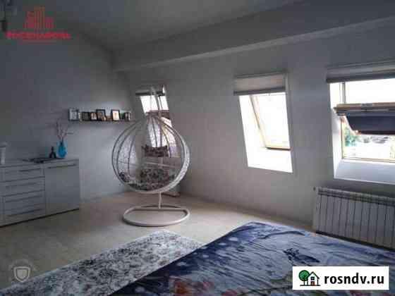 3-комнатная квартира, 135.8 м², 4/4 эт. Чита