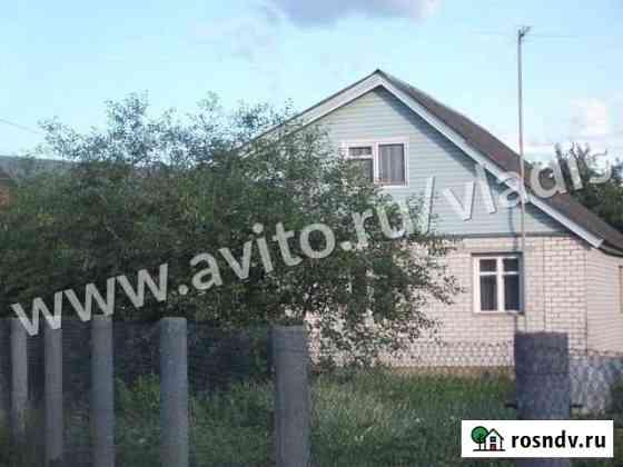 Дом 90 м² на участке 11 сот. Ставрово