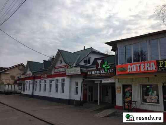 Аренда офисных и торговых площадей Брянск