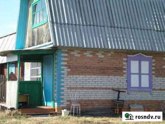 Дача 40 м² на участке 4 сот. Новосибирск