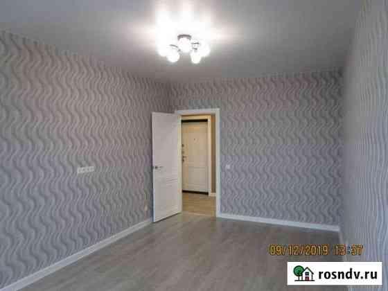 1-комнатная квартира, 43 м², 19/24 эт. Самара