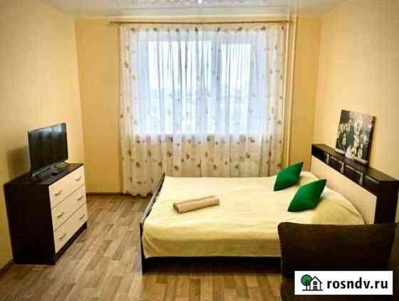 1-комнатная квартира, 42 м², 10/22 эт. Самара
