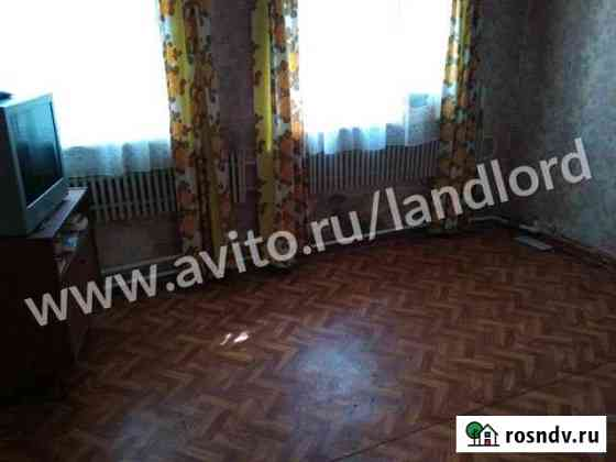 2-комнатная квартира, 64.9 м², 1/2 эт. Новочеркасск