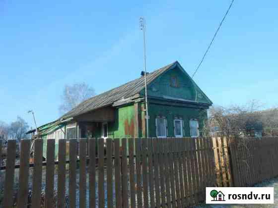 Дом 78 м² на участке 15 сот. Красноармейск