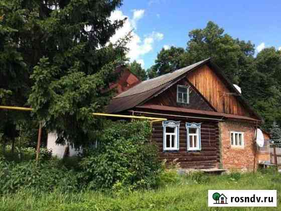 Дом 115 м² на участке 9 сот. Казань