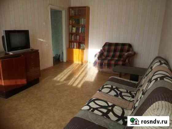 1-комнатная квартира, 36.8 м², 4/9 эт. Самара