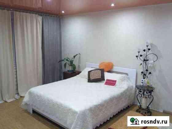 1-комнатная квартира, 35 м², 7/25 эт. Екатеринбург