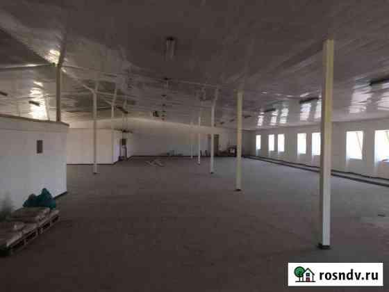 Складское помещение 400 м. кв Севастополь