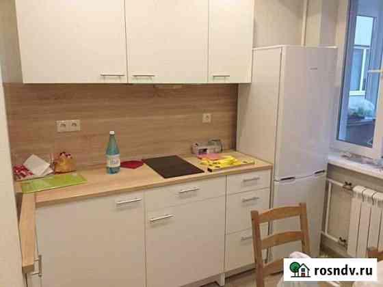 1-комнатная квартира, 36 м², 3/9 эт. Москва