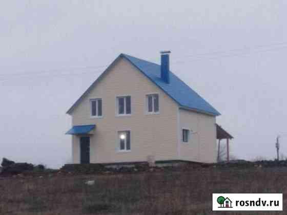 Дом 124 м² на участке 10 сот. Бобров