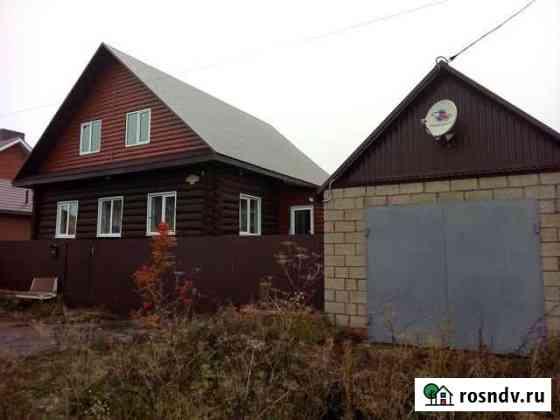 Дом 262.4 м² на участке 8 сот. Стерлитамак