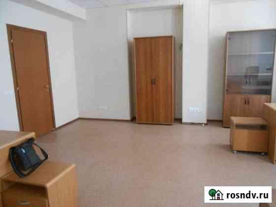 Офисное помещение, 33.3 кв.м. Красноярск