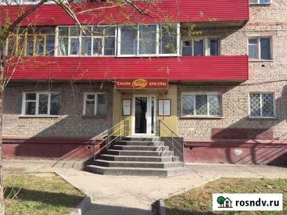 Помещение свободного назначения, 56 кв.м. Томск
