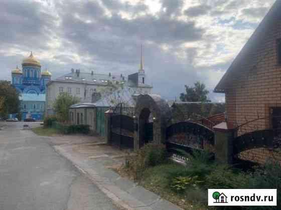Дом 163 м² на участке 29 сот. Задонск