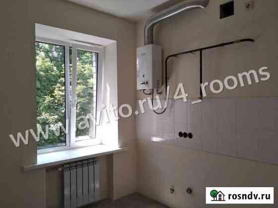 2-комнатная квартира, 41 м², 2/5 эт. Воронеж