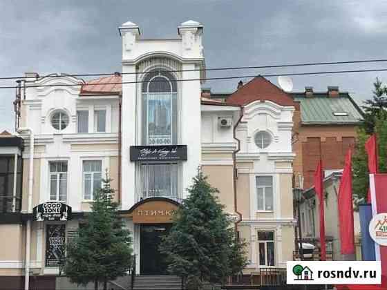 Помещение свободного назначения, 1061 кв.м. Томск
