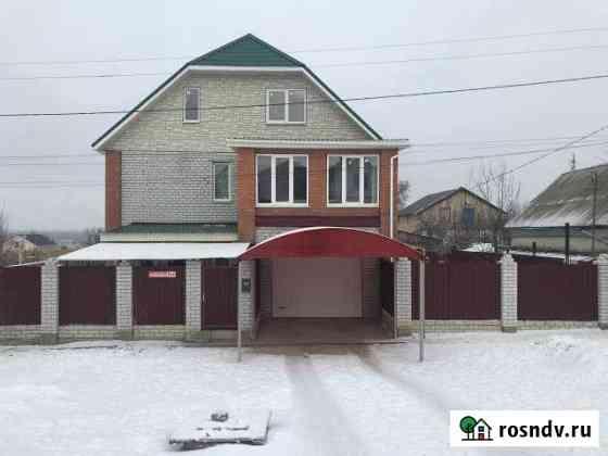 Коттедж 178.4 м² на участке 5.4 сот. Волгоград