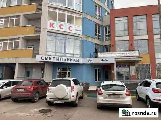 Торговое помещение, 192 кв.м. Казанская наб., д. 5 Нижний Новгород