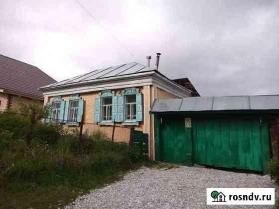 Дом 85 м² на участке 18 сот. Белорецк
