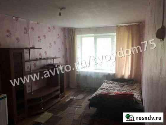 2-комнатная квартира, 44.2 м², 1/5 эт. Чита