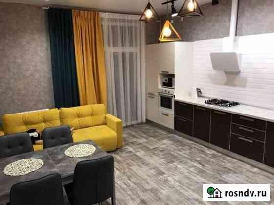 1-комнатная квартира, 65 м², 16/18 эт. Рязань