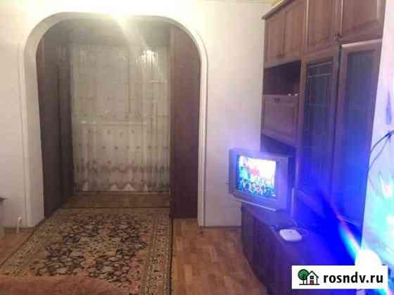 1-комнатная квартира, 26 м², 3/5 эт. Черкесск