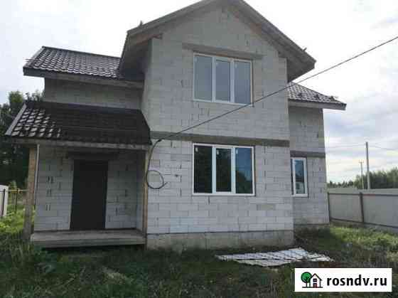 Дом 133 м² на участке 5 сот. Дмитров
