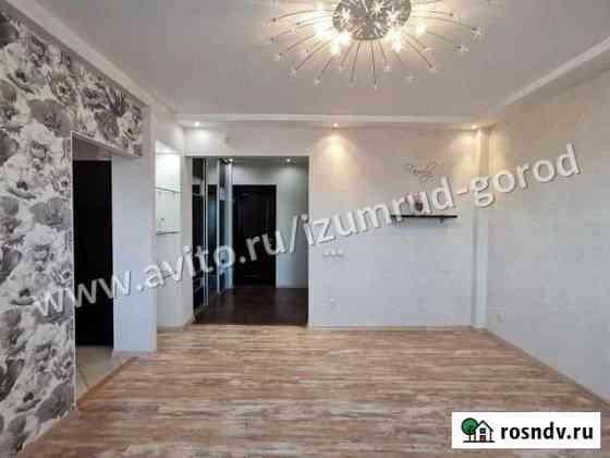 1-комнатная квартира, 35.2 м², 9/9 эт. Иркутск