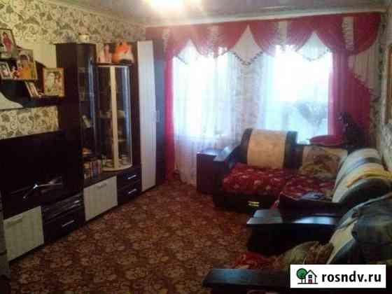 3-комнатная квартира, 55.4 м², 2/2 эт. Грабово