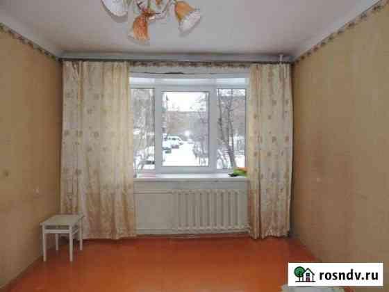 3-комнатная квартира, 56 м², 1/5 эт. Иркутск