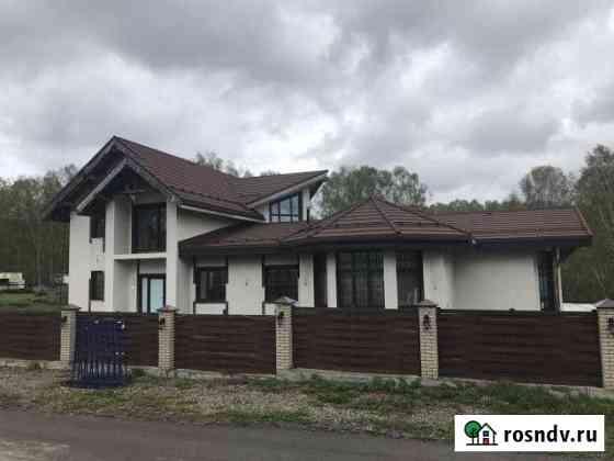 Коттедж 563 м² на участке 30 сот. Новокузнецк