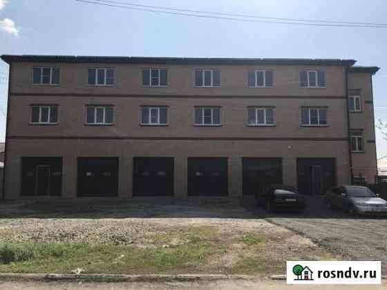 Здание для бизнеса Ростов-на-Дону