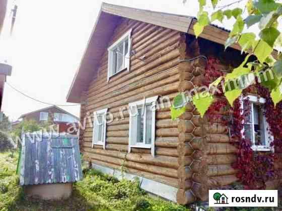 Дом 115 м² на участке 14 сот. Переславль-Залесский