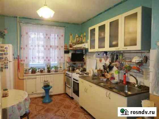 3-комнатная квартира, 72 м², 5/10 эт. Петрозаводск