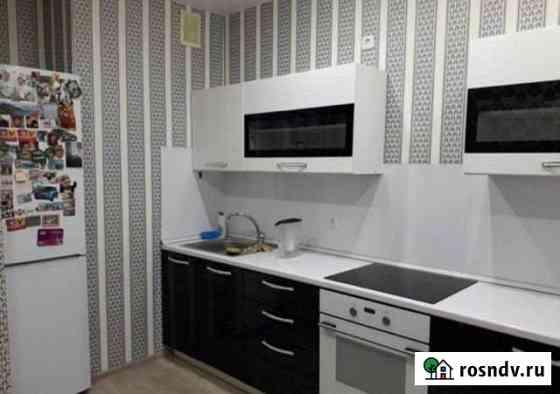 1-комнатная квартира, 46 м², 11/25 эт. Нижний Новгород