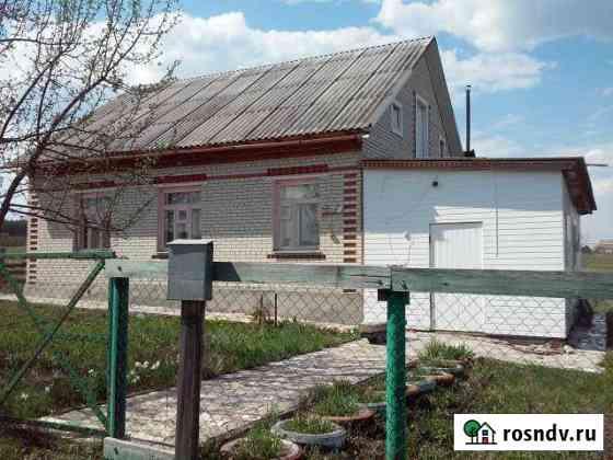 Дом 73 м² на участке 15 сот. Никольск