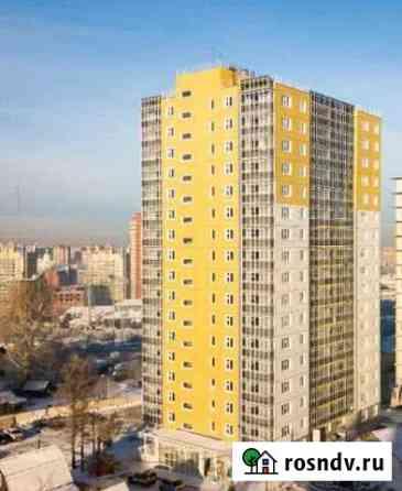 2-комнатная квартира, 60 м², 15/17 эт. Красноярск
