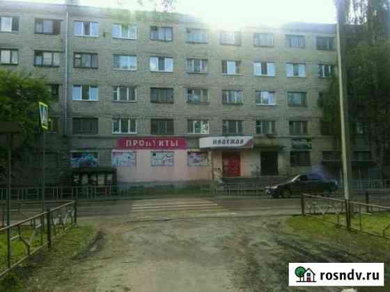 Комната 18 м² в 1-ком. кв., 4/5 эт. Гусь-Хрустальный